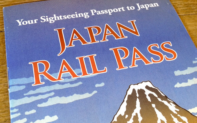 japan rail pass, trasporti giappone, treni giappone