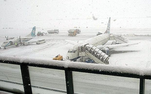 191209-aeroporto chiuso per neve disagi maltempo-foto Nucci/Benvenuti
