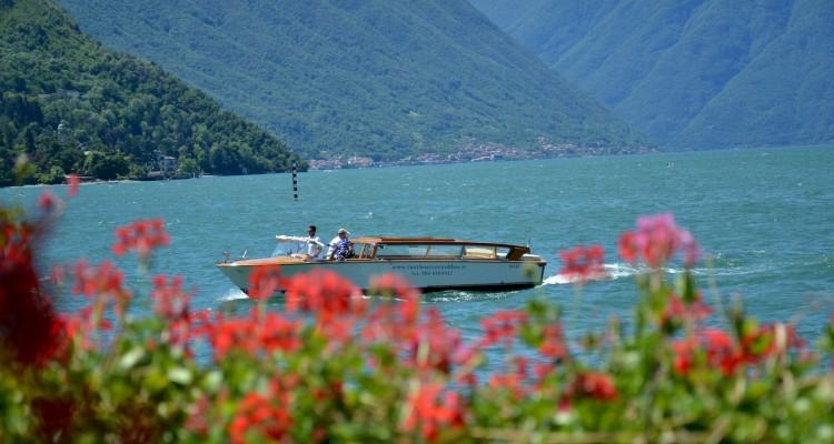 Bellagio Lago di Como Traveltik