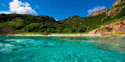 Saint Barth - Traveltik Antille Caraibi