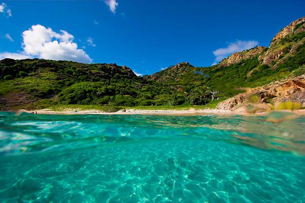 Saint Barth - Traveltik Antille Caraibi