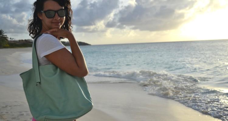 Shoal Bay East Anguilla Caraibi