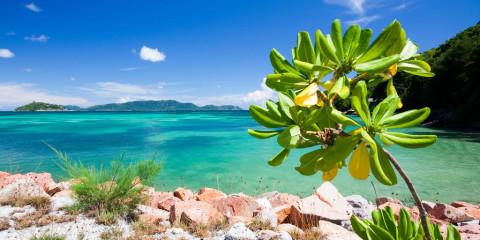 Seychelles quando andare?