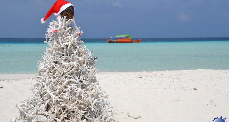 Maldive Alternative Natale