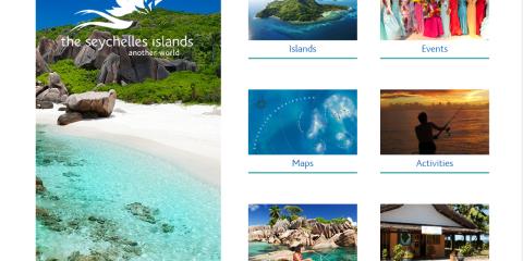 App Seychelles