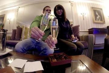 Hotel Napoleon Paris - Suite Josephine