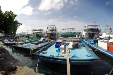 Malè (Maldive) cosa fare in città
