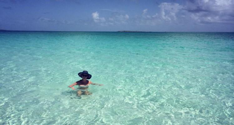 Racconto di viaggio: Exuma, Bahamas