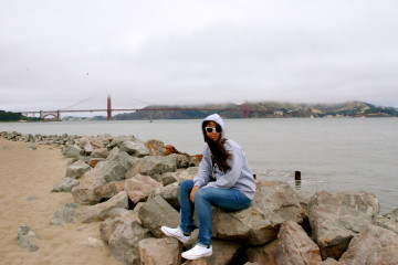 San Francisco, Golden Gate