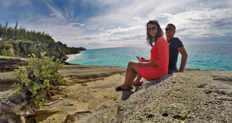 Bermuda, trasporti, come muoversi