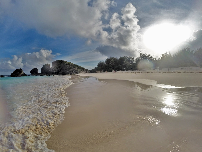 Bermuda trasporti, come muoversi