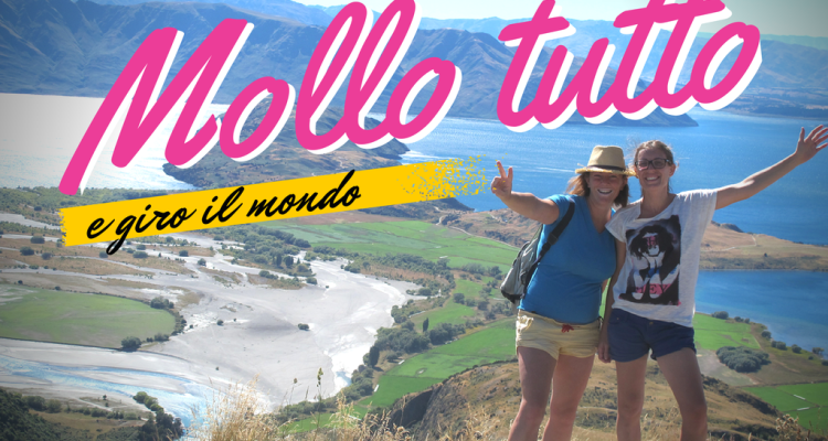 MOLLO TUTTO: l'intervista a Lola e IVana