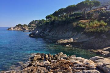 Isola d'Elba, Sant'Andrea