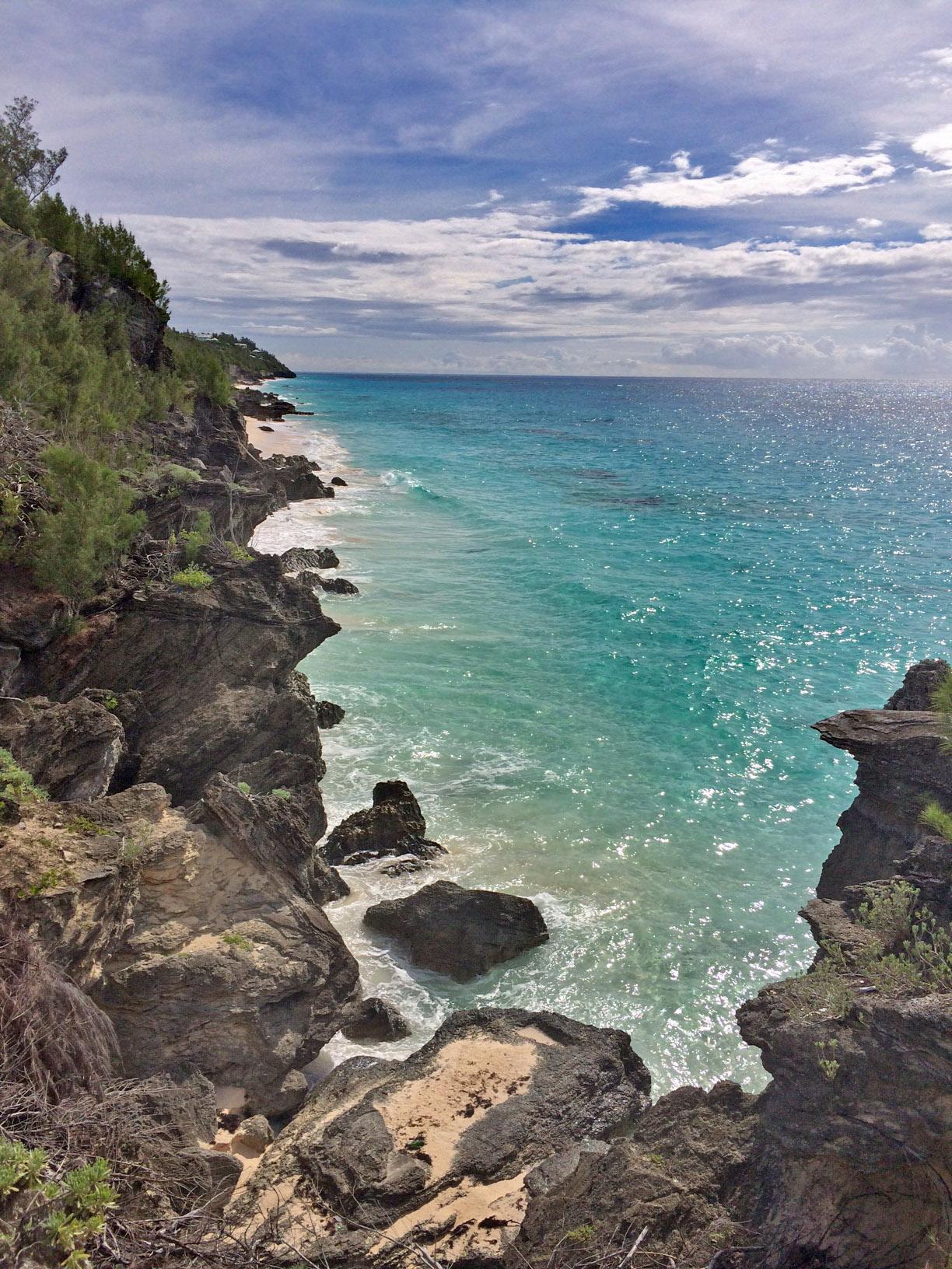 Bermuda come muoversi, trasporti
