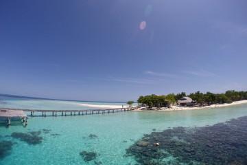 Maldive Alternative: Ambara