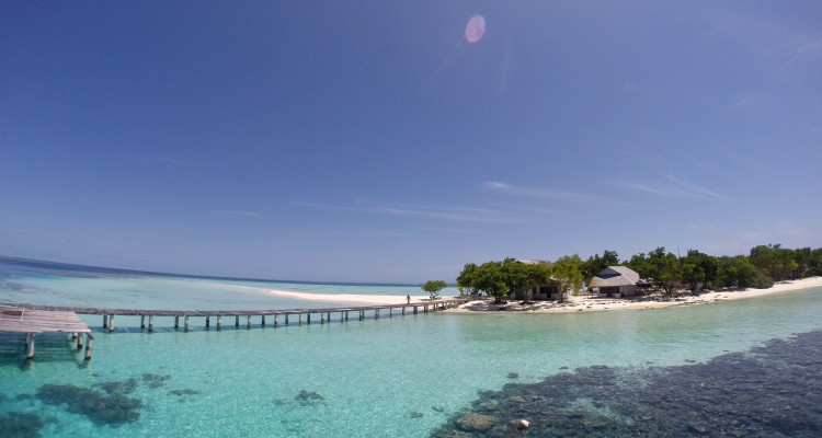 Maldive Alternative: Ambara