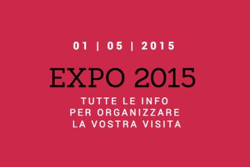 Expo 2015 Milano informazioni