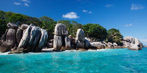 Voli Seychelles