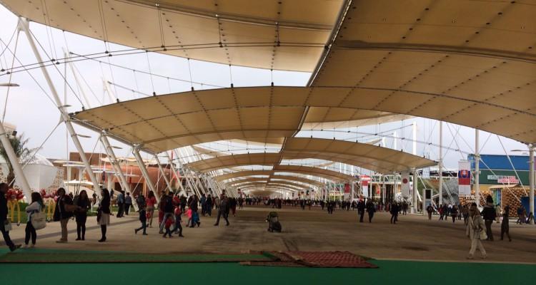 I 10 padiglioni migliori ad expo 2015 traveltik the blog for Tutti i padiglioni expo 2015