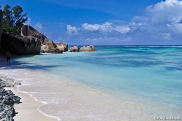 Seychelles trasporti