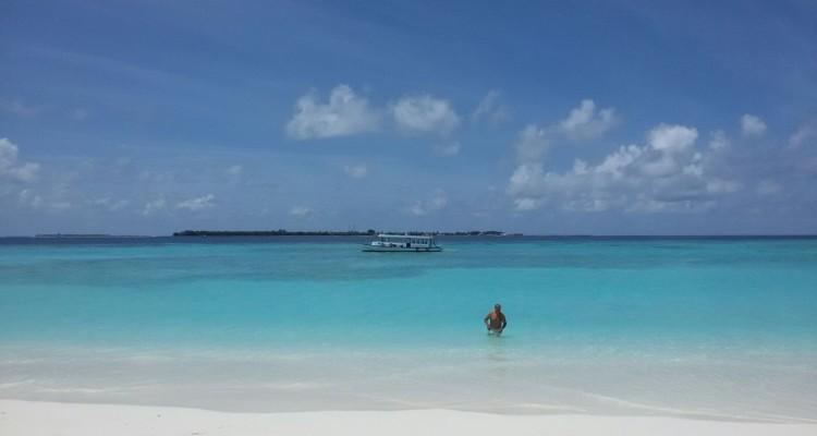 Maldive Alternative - guest house Dharavandhoo Atollo di Baa