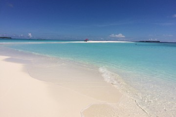 Maldive offerte Dharavandhoo mante baa maldive alternative