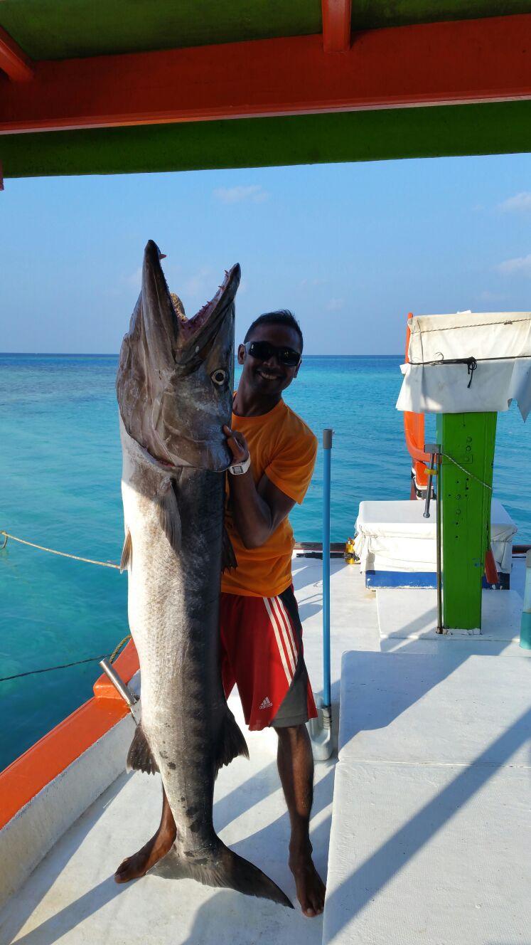 Viaggio di pesca alle Maldive | Traveltik: the blog!