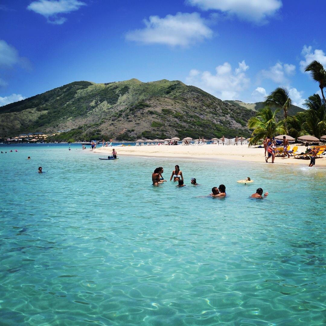St. Martin (Caraibi)