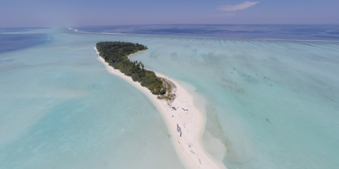 Maldive Alternative drone Bodhumora