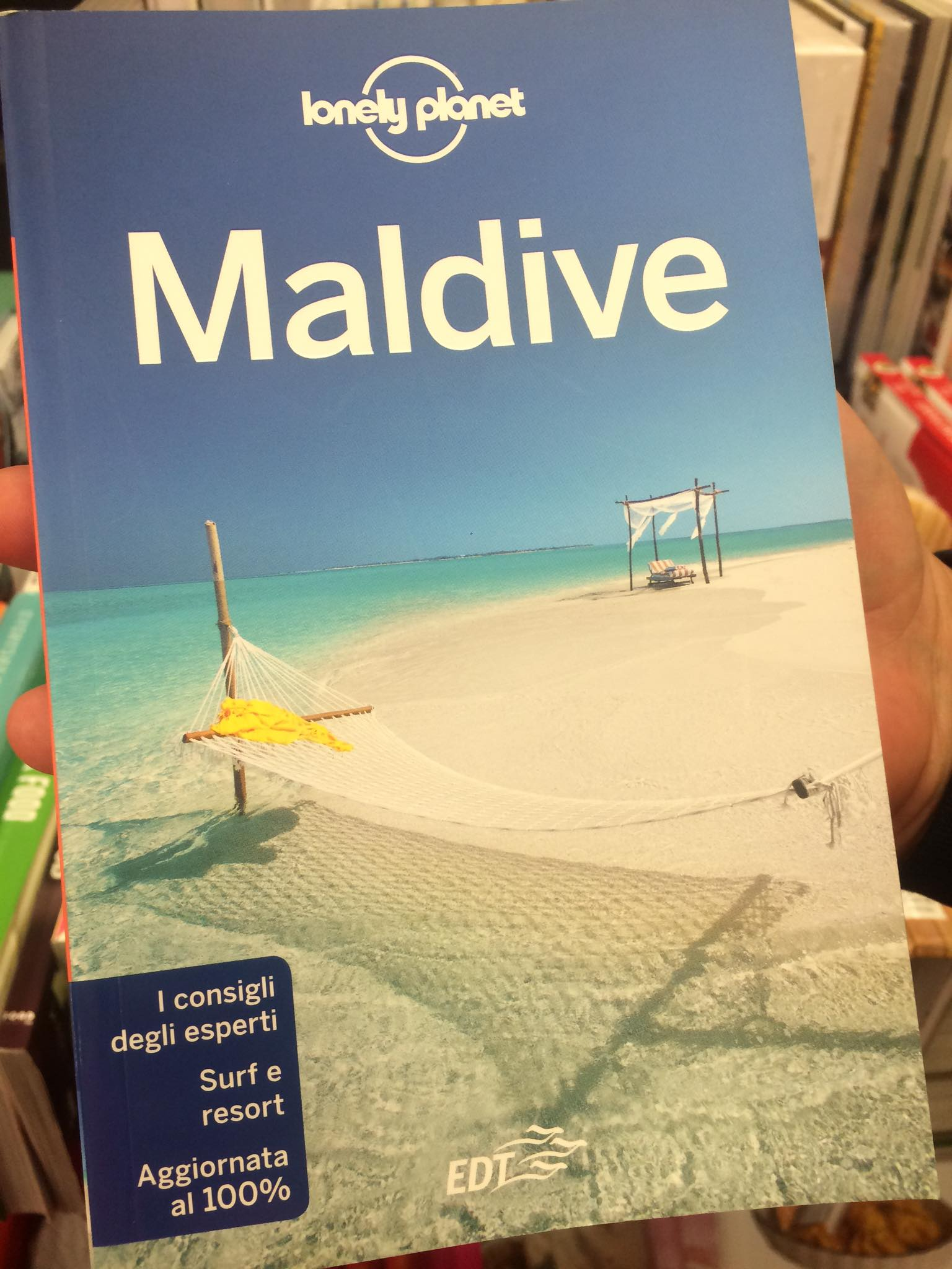 Taste of Maldives su Lonely Planet