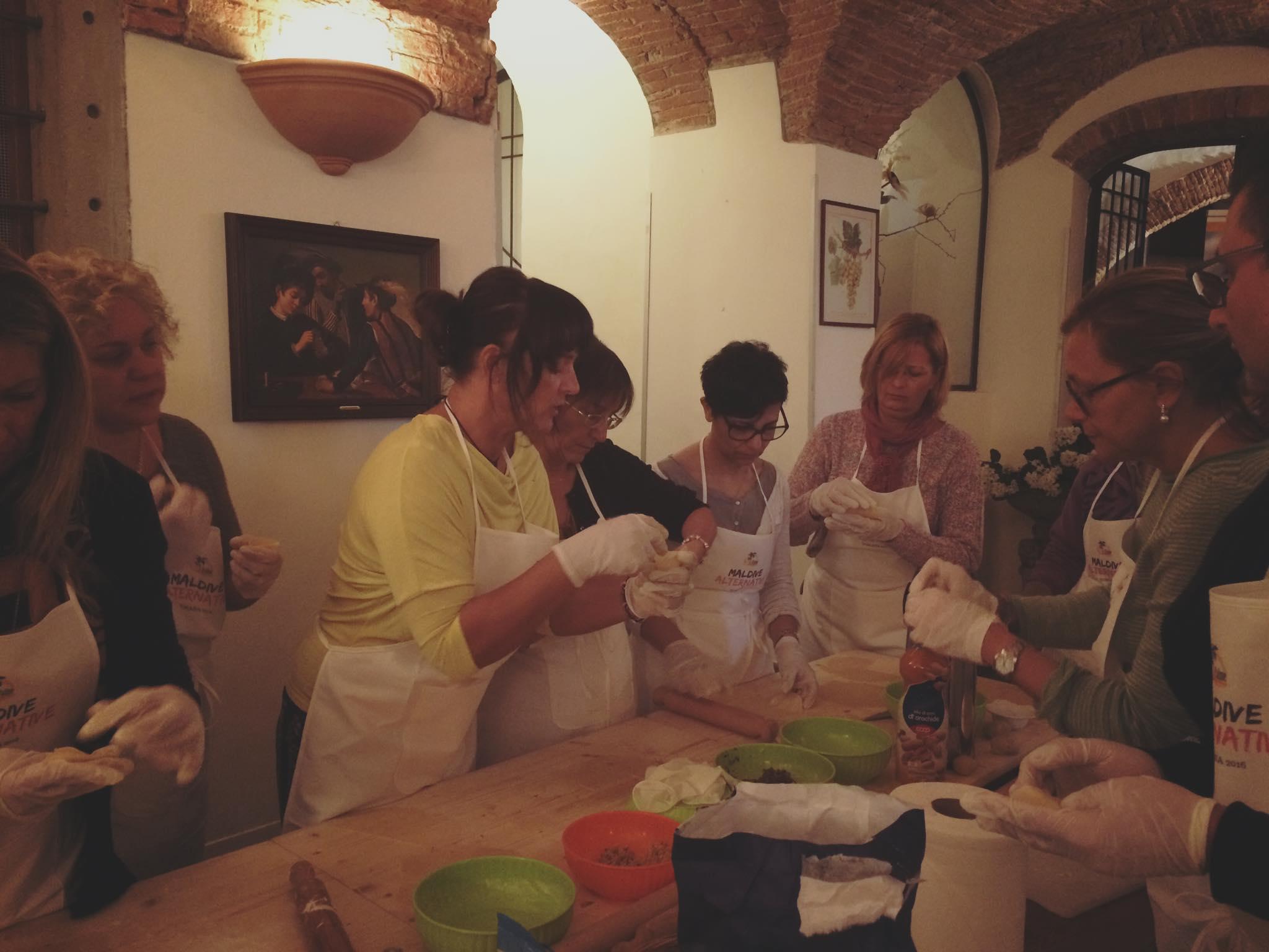 L'evento di Maldive Alternative in Toscana