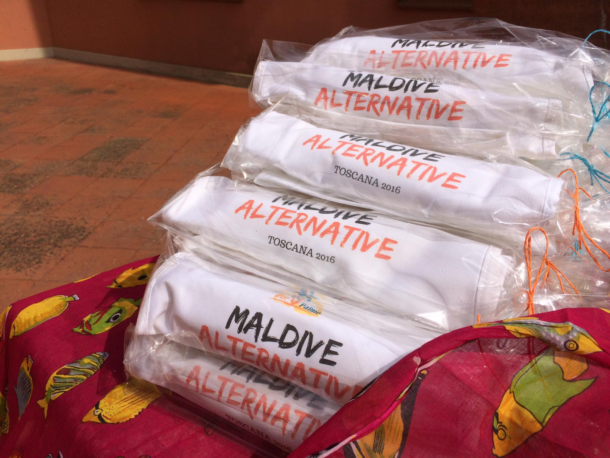 L'evento di Maldive Alternative in Toscana