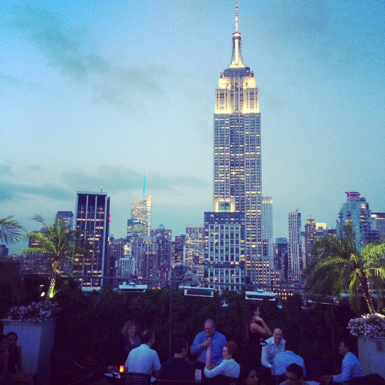 New York in foto