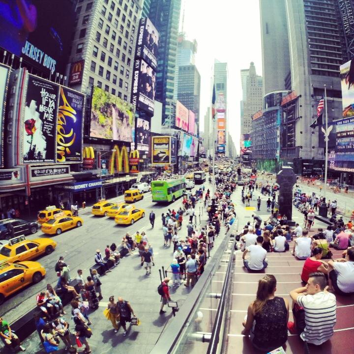 Cosa Sapere Per Organizzare Un Viaggio A New York