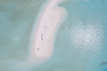 Drone Maldive Alternative