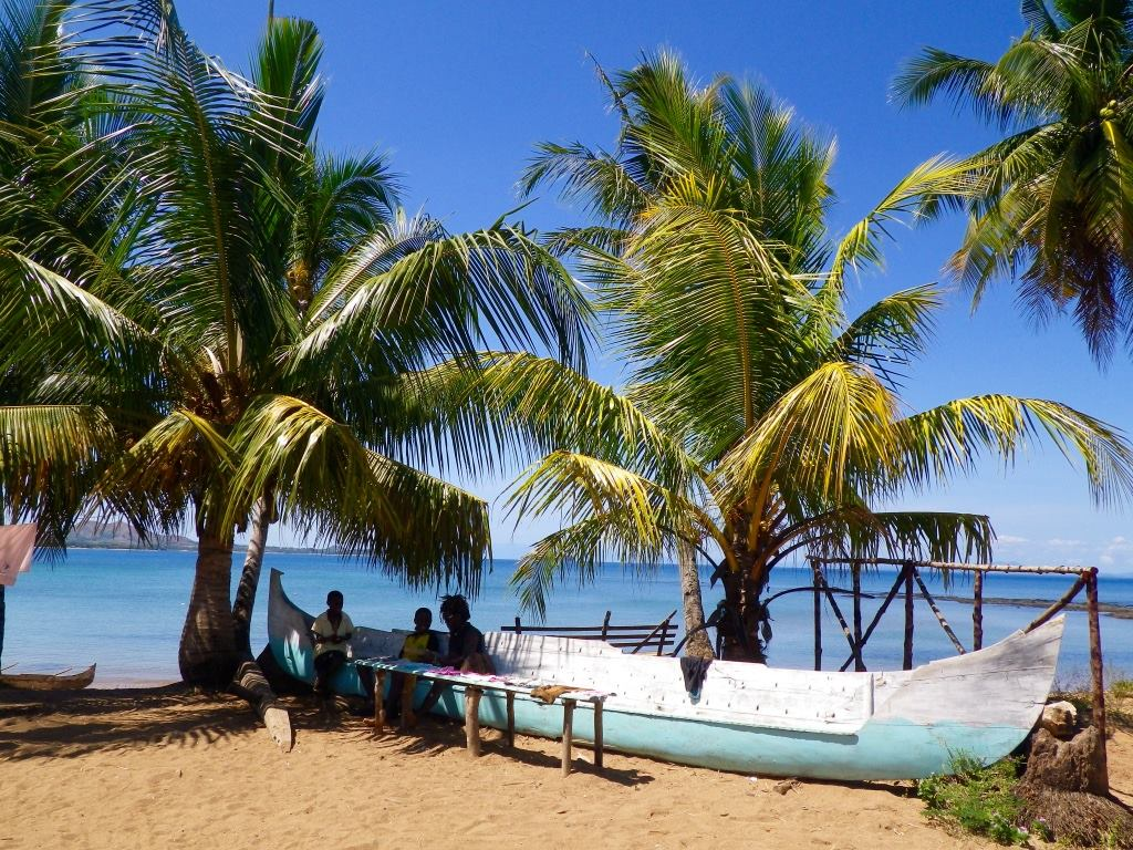 Nosy Sakatia, Madagascar