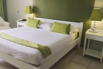 Hotel La Pagerie, Martinica