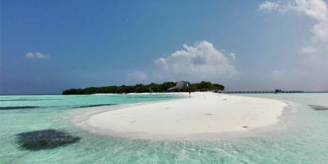 Maldive Alternative - Voli Maldive