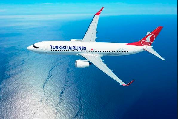 Turkish Airlines - Voli maldive