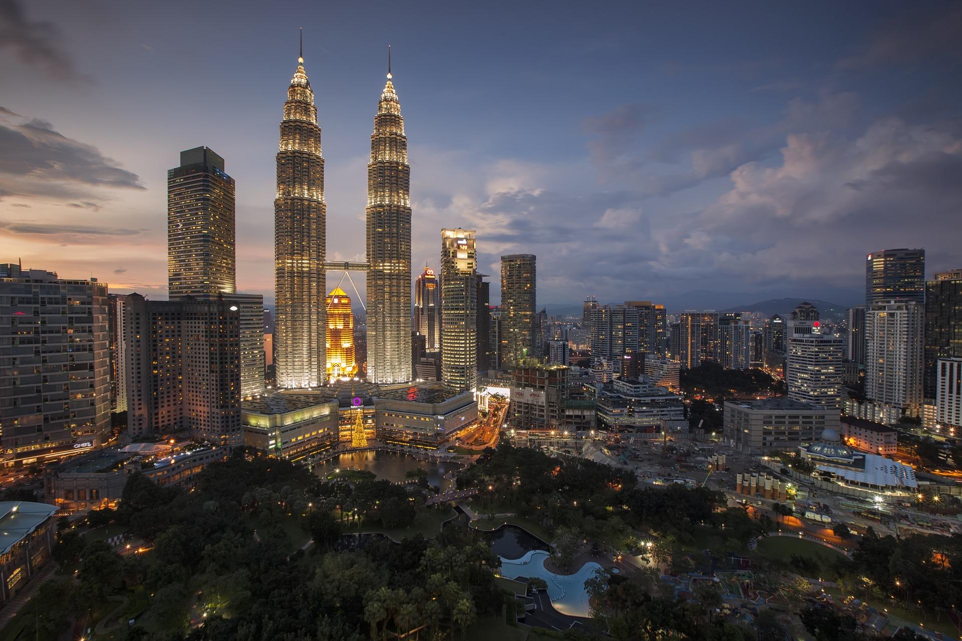 Viaggio Malesia Kuala Lumpur