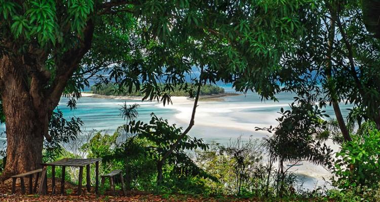 Turismo Sostenibile Madagascar