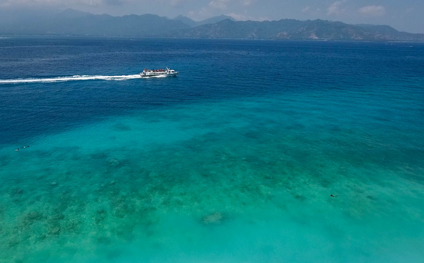 Isole Gili - Indonesia
