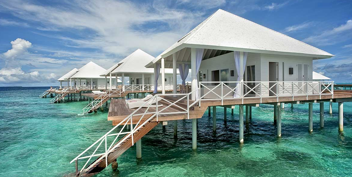 Resort maldive Thudufushi