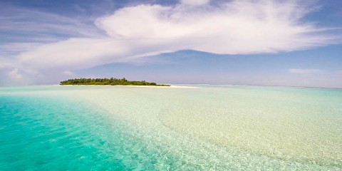 Maldive Low cost in Guest House