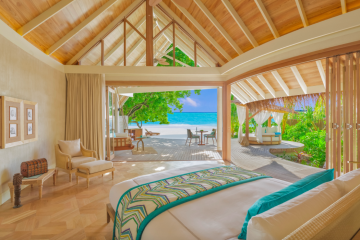 Resort Maldive
