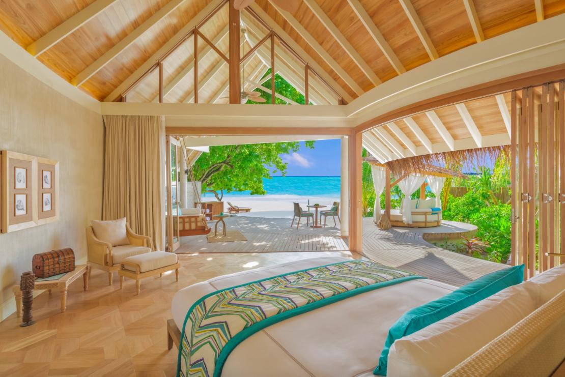 Quanto costa un viaggio alle maldive traveltik the blog for Soggiorno alle maldive