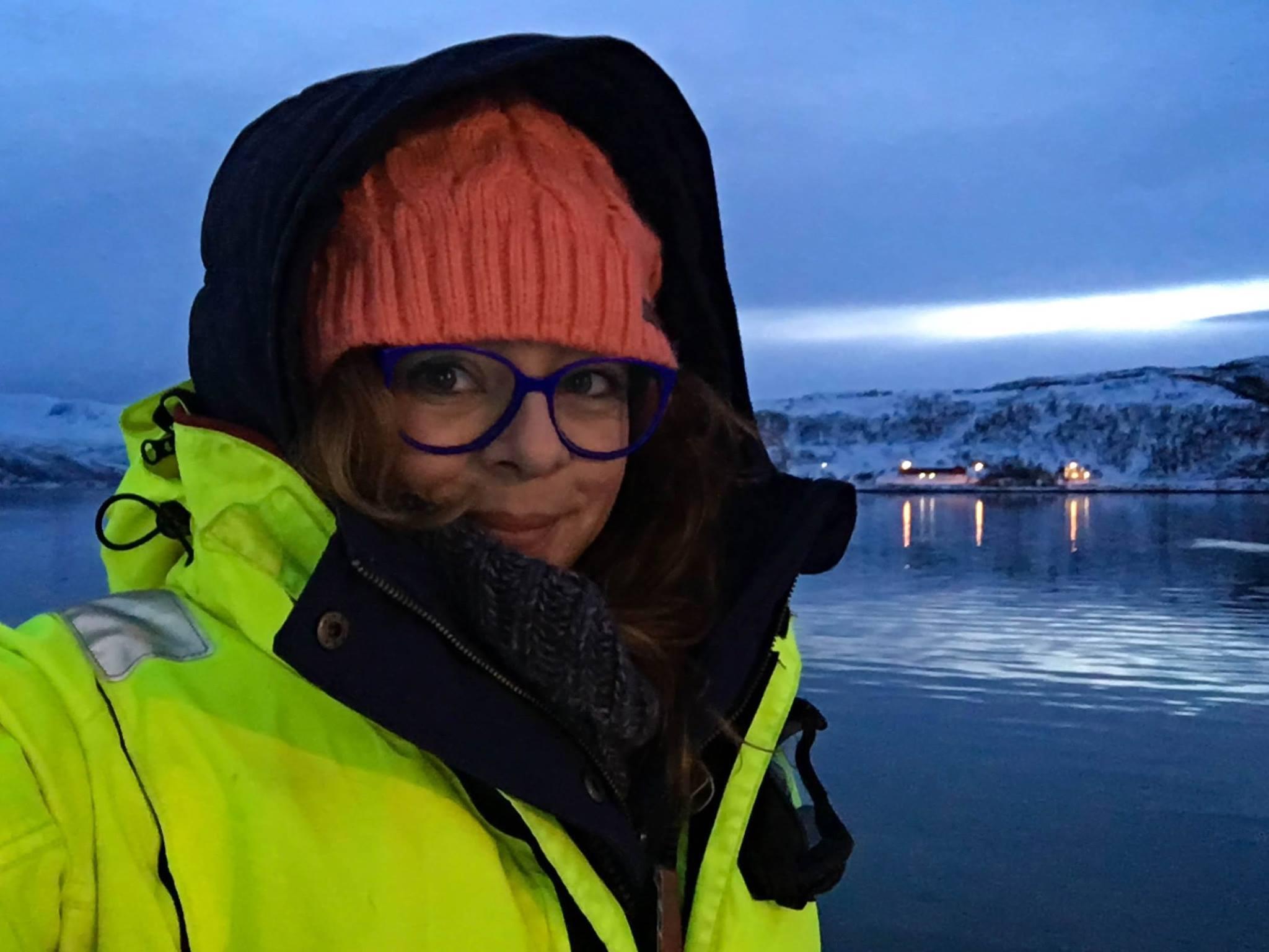 Viaggio a Tromso novegia: orche e balene