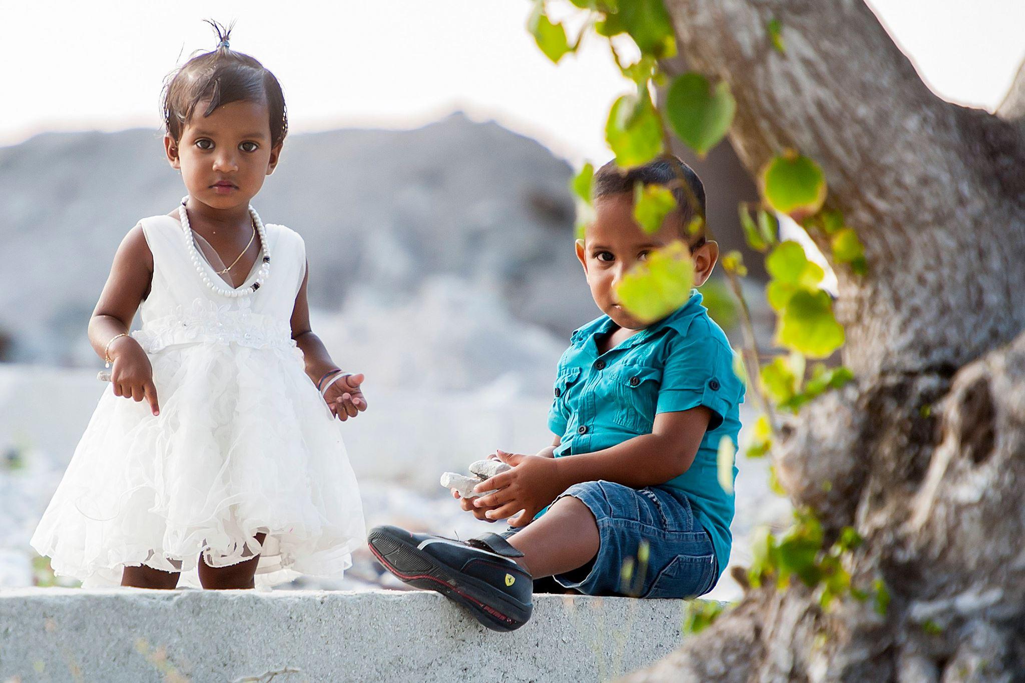 Maldive Alternative - isola di keyodhoo - foto di Andrea Masini