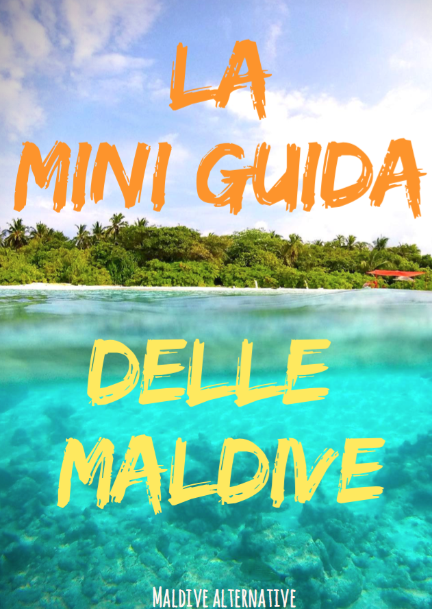 Guida Maldive Alternative