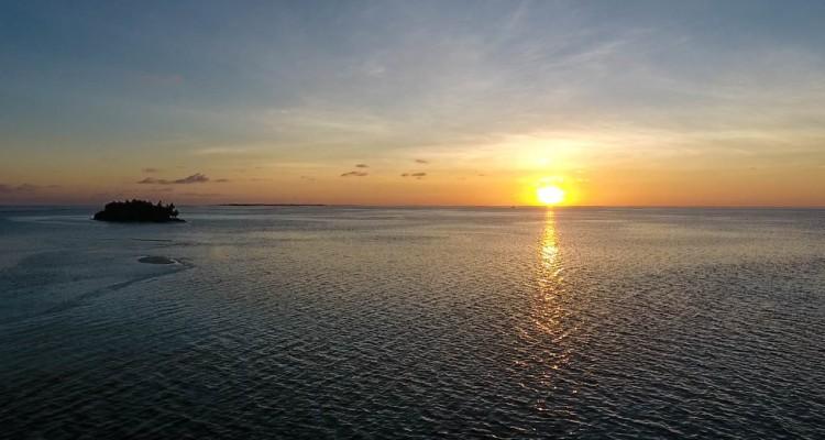 Maldive Alternative: atollo di Thaa
